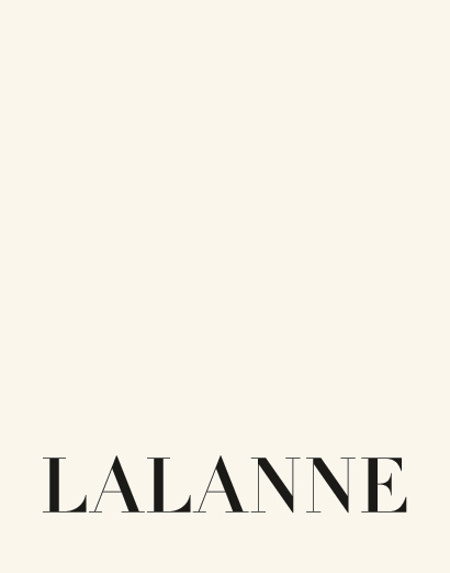 Les Lalanne: Fifty Years of Work, 1964–2015 book cover